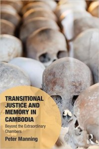 Transnational Justice Cambodia 199x300 - New Releases on Cambodia