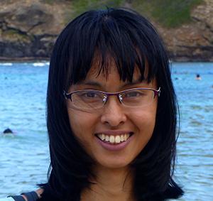 photo of Dr. Hieu Phung