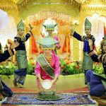 West Sumatra performers
