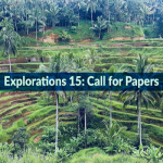 explorations 15 call for papers