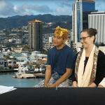 Think Tech Hawaii: Ramayana crew interview