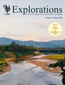 Explorations volume 14