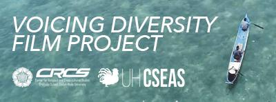 Voicing Diversity Film Project
