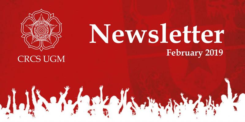 CRCS february newsletter