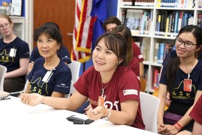 Uh Manoa Graduation 2020.Advanced Study Of Khmer Ask Program Prepares For Summer
