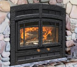 Hearthstone WFP-100 Wood Fireplace