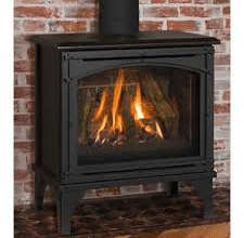 Kozy Heat Birchwood 20 Gas Stove