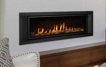 Kozy Heat Callaway 50 Gas Fireplace