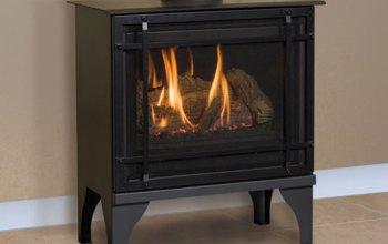 Kozy Heat Oakport 18 Gas Stove