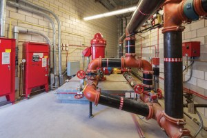 Consulting  Specifying Engineer   Piping arrangements for