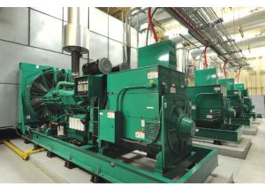 Designing generator systems  Consulting  Specifying Engineer