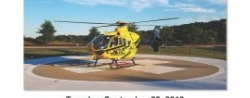 Landing Zone Safety Class - Presented by AirCare 5 MedEvac