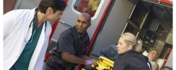 HIPAA Misconceptions Create Patient Care Barrier for EMS at Hospitals – Importance of Bidirectional Communication