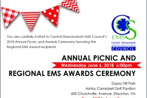 CSEMS Annual Picnic & Regional Awards Ceremony