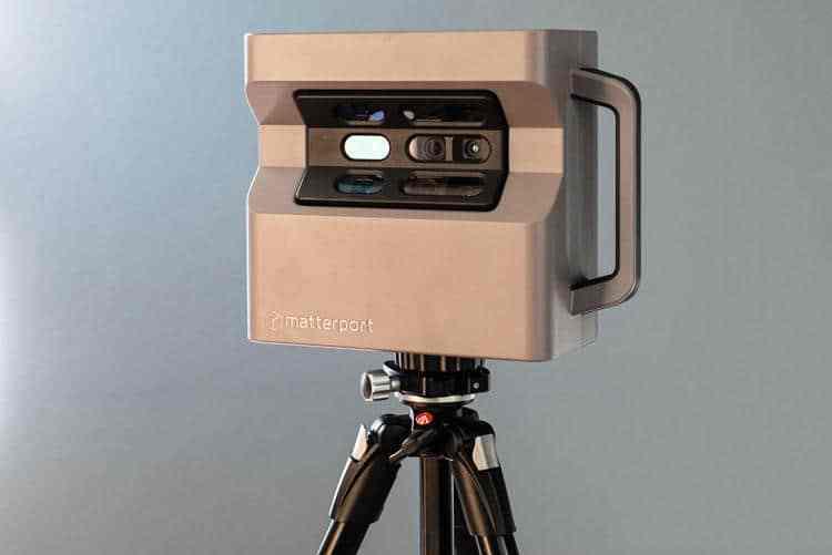 Matterport releases Pro2 Lite 3D camera | Civil + Structural