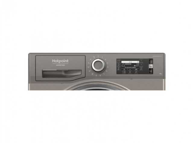 Image result for HOTPOINT NLLCD 946 GS A EU