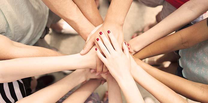Integratív coaching csoport