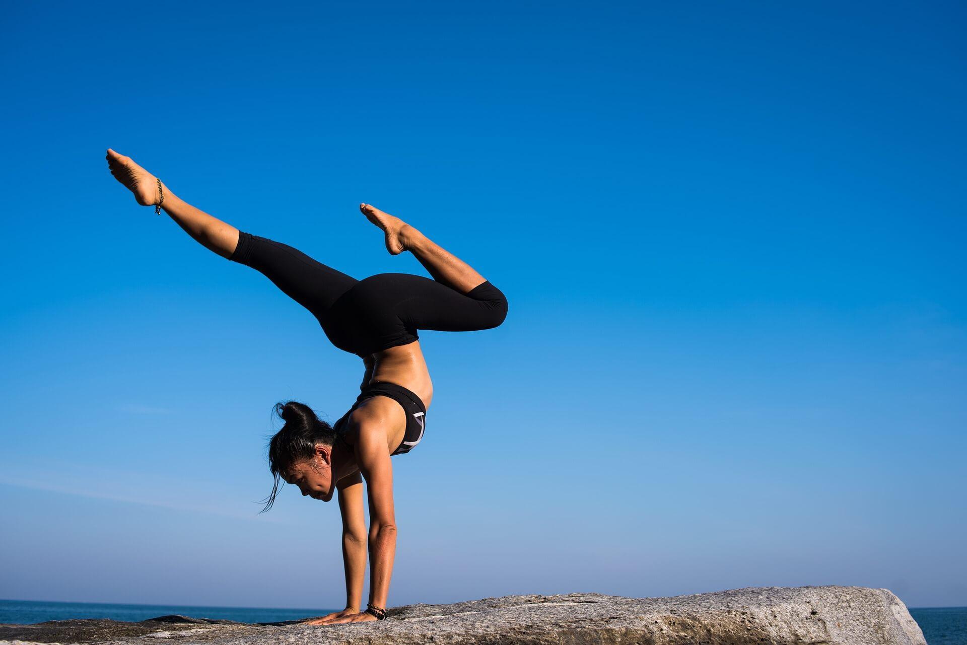 Testtudatosság - a testünk gyengéd megközelítése