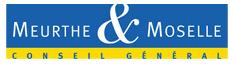 Conseil général de Meurthe et Moselle