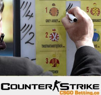 CS GO Betting Accounts