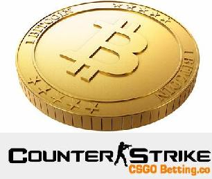 CS GO Bitcoin Betting