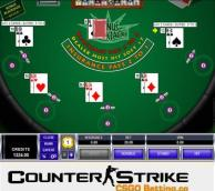 CS GO Multi-Hand Blackjack Games