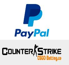 Paypal CSGO Betting Sites