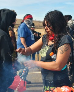 smudging-on-front-lines-photo-by-c-s-hagen