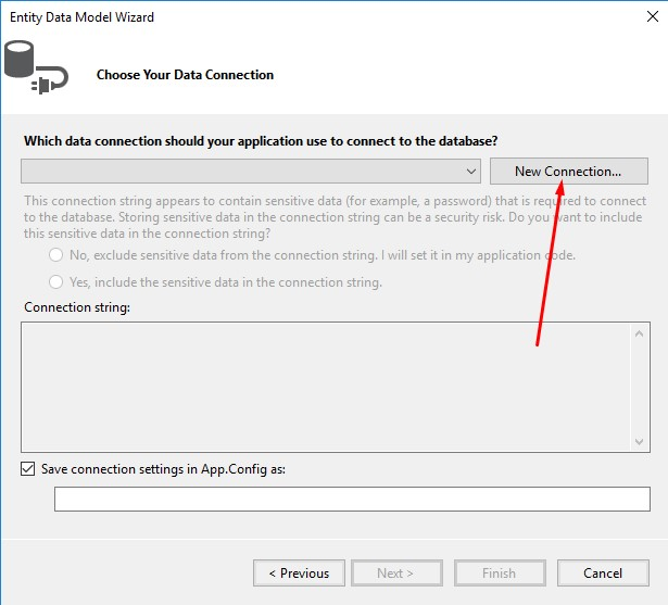 WPF Entity Framework (Select – Insert – Update -Delete) – C#