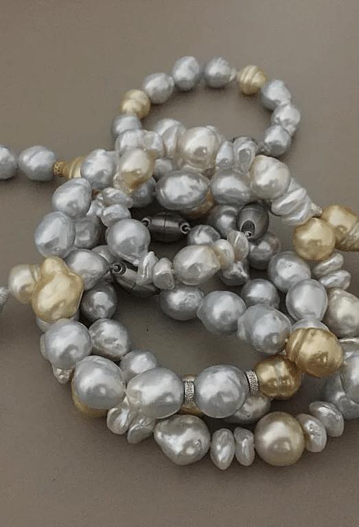 Perlen Unikate