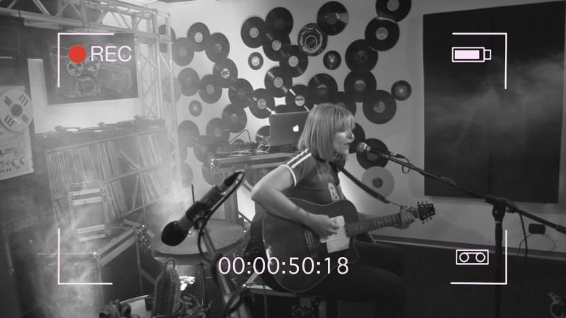 Ella Liguori live at Rendez-vous