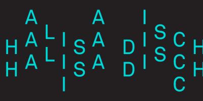 Il logo di Khalisa Dischi