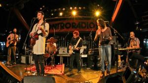Rock Contest: il palco di Controradio
