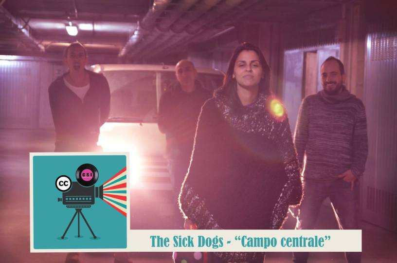 The Sick Dogs