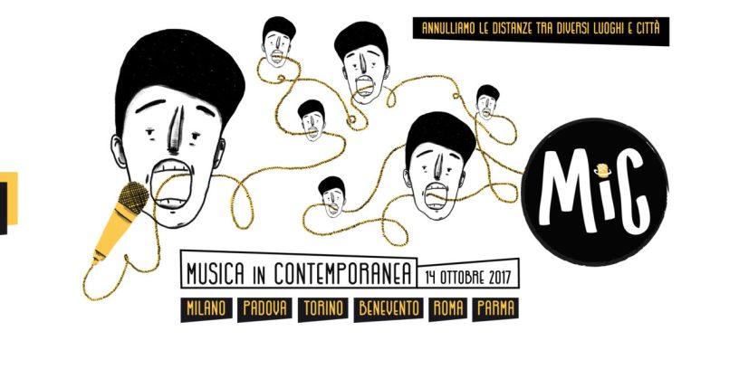 MIC- Musica in contemporanea