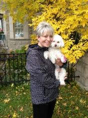 Wendy Margolese (picture courtesy of Wendy Margolese)