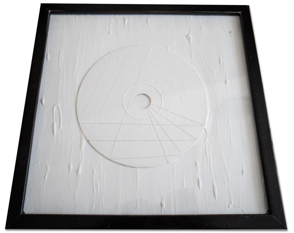 CD Kunst - CD Raum 2