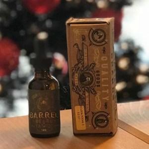 Barrel Brands Hair and Skin Oil