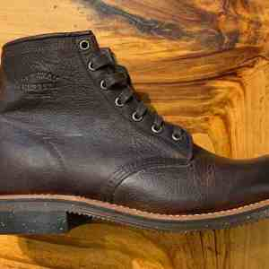 Chippewa Smith Briar Pitstop 1901G25 Lace-up Boots