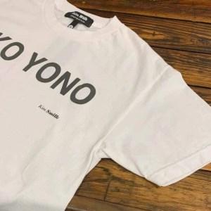 Skim Milk Oko Yono T-shirt