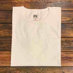 Schott NYC Heavyweight Pocket Tee