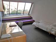 Keble College Room