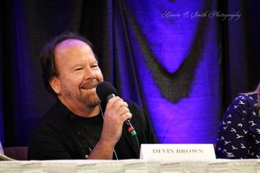 Devin Brown - panel wm