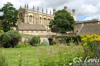 O Christ Church College - IMG_1125AH