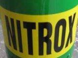 Nitrox-bouteille