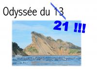 ODYSSEE 21
