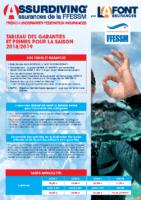 Fiche-AIA_Licencie-FFESSM_C.Lafont-2018-2019