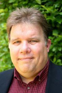 Mark Treager Speaker
