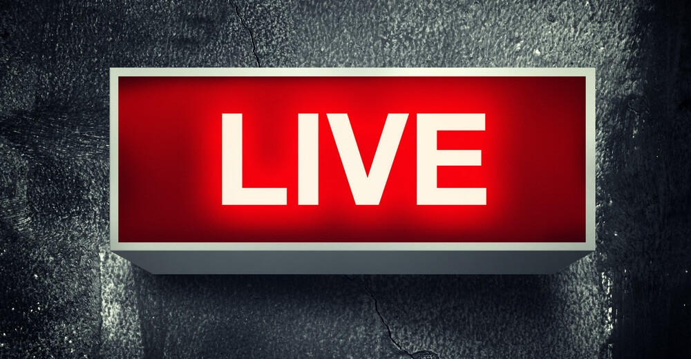 Adding Live Streaming Might Make Sense For Your Business – The Why and How Of It!