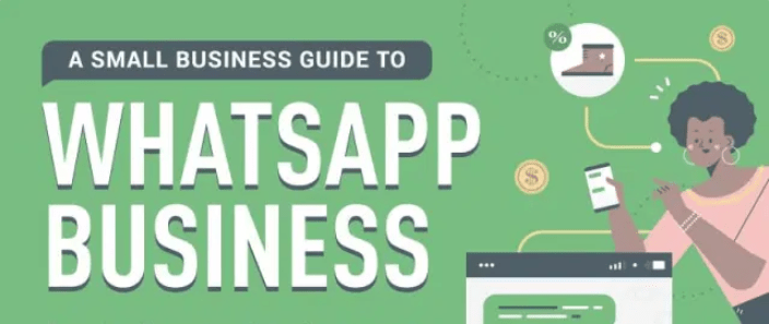 Is WhatsApp for Business? 6 Ways Your Businesses Can Benefit [Infographic]